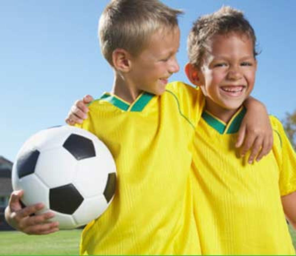 Children S Youth Sports: How To Encourage And Motivate Soccer Goalkeepers And