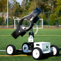 Sidekick Soccer Pro Trainer Machine