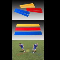 Kwik Goal Speed Rungs