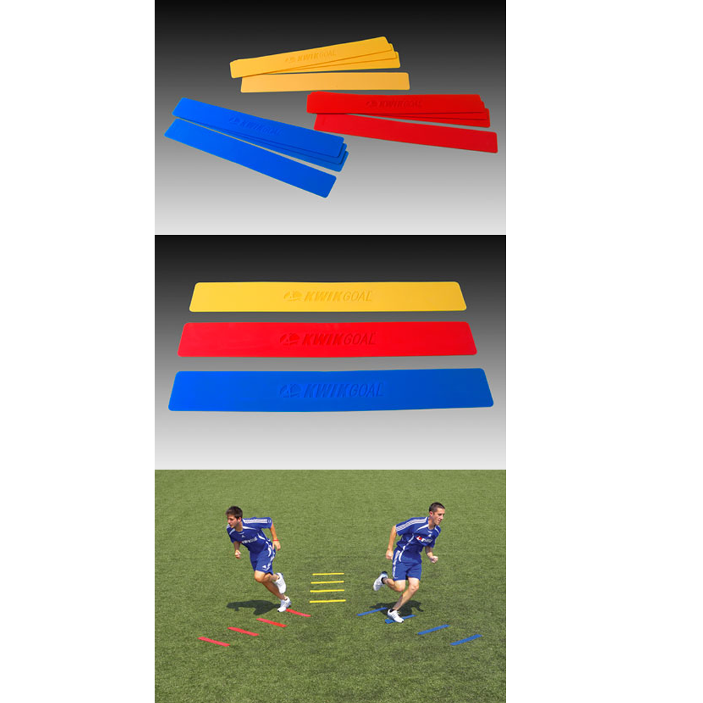 Kwik Goal Speed Rungs
