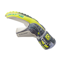 Elite Sport Elite Coraza Goalkeeper Glove side view