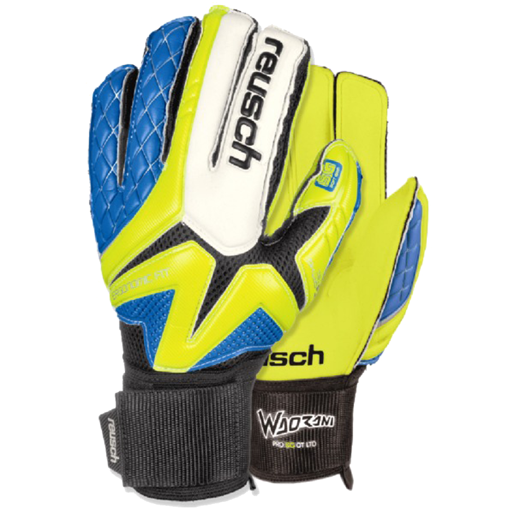 Reusch Waorani Pro SG OrthoTec LTD Goalkeeper Glove