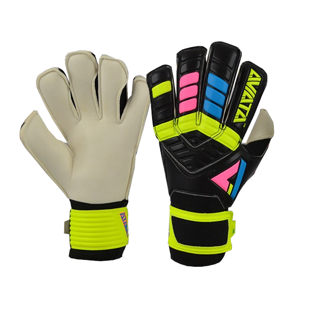 Aviata Light Bright Blackout Club Goalkeeper Glove