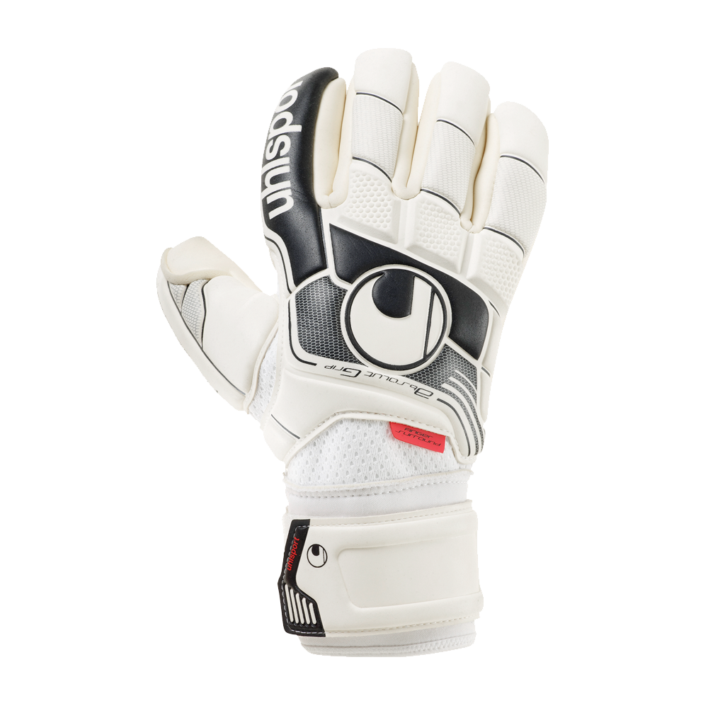 Uhlsport Fangmaschine Absolutgrip Finger Surround 2015 Goalkeeper Glove