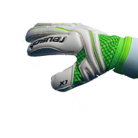 Reusch Re:Ceptor Xena Pro X1 Goalkeeper Glove side view