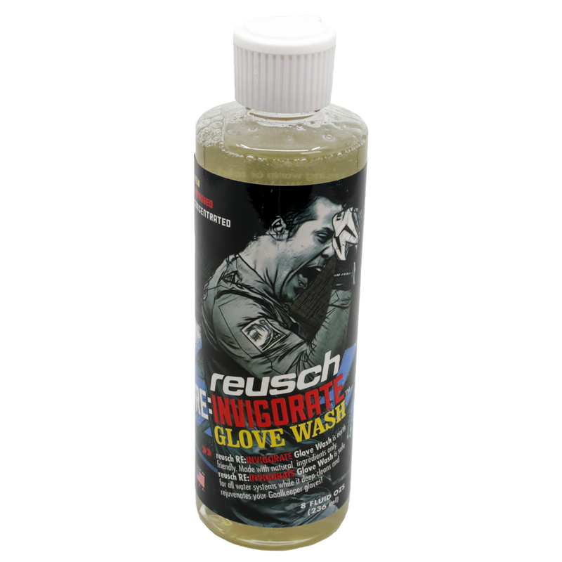 Reusch Re:Invigorate Glove Wash Front