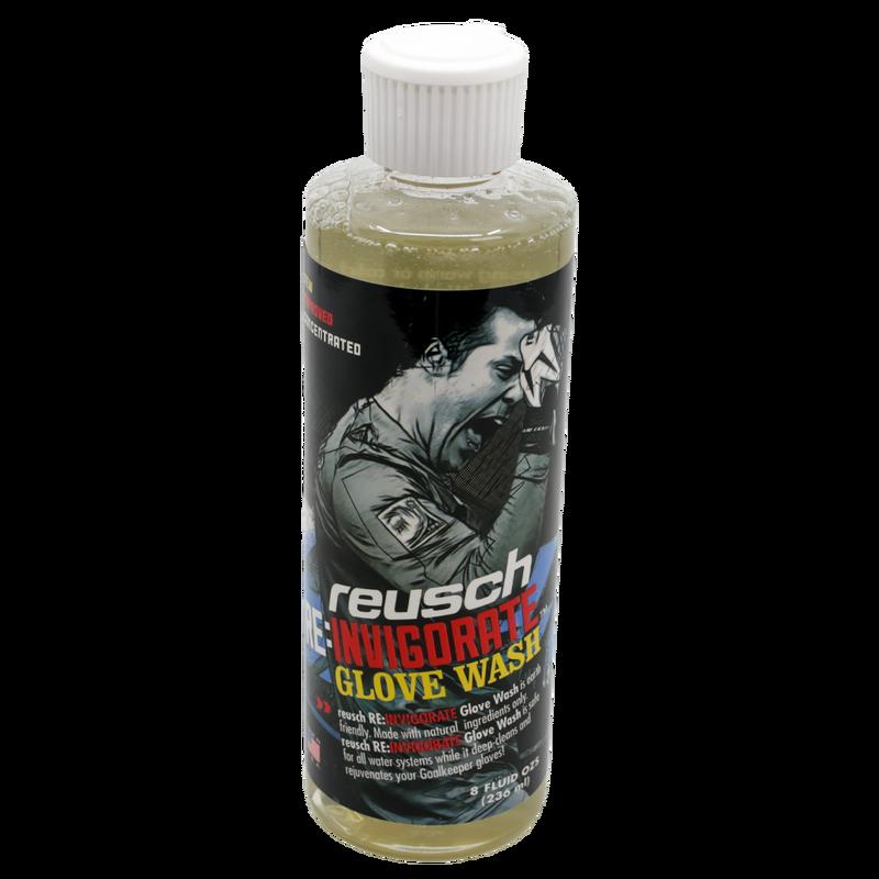 Reusch Re:Invigorate Glove Wash Front