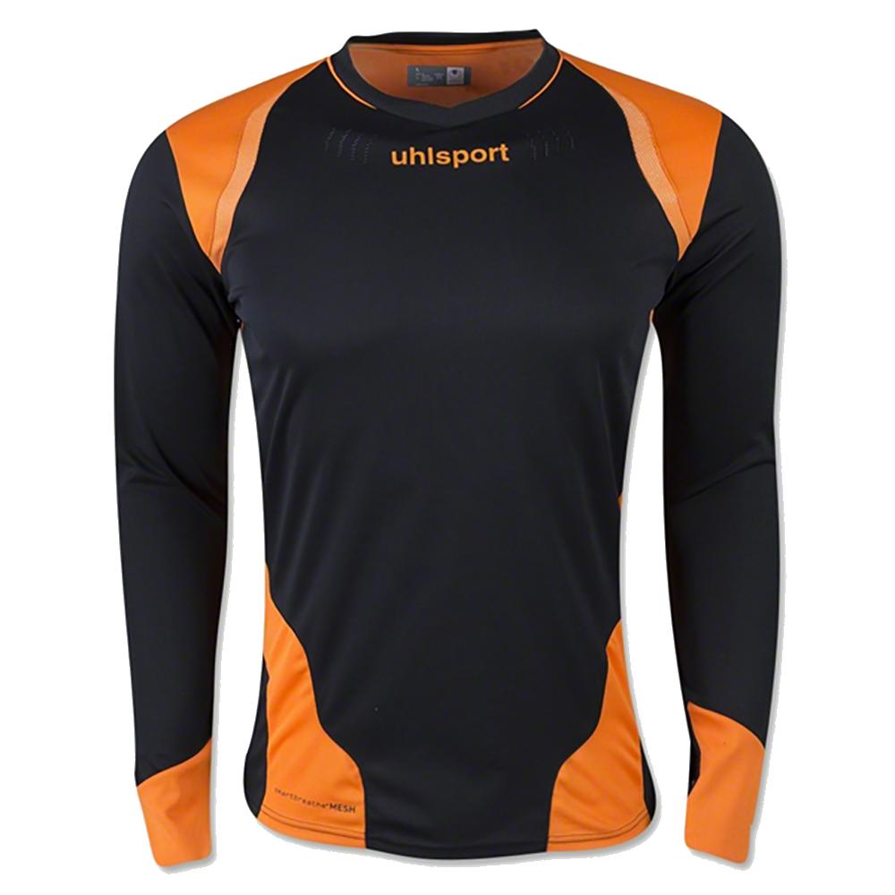 Uhlsport ergonomic goalkeeper shirt keeperstop