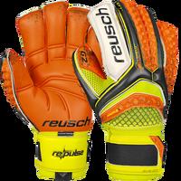 Reusch Pulse Deluxe G2 Ortho-Tec Goalkeeper Glove