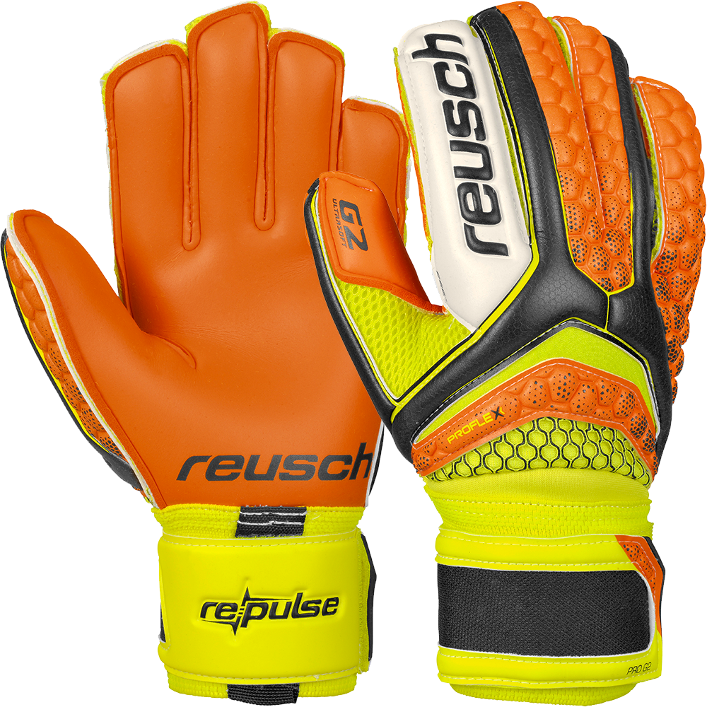 Reusch Pulse Pro G2 Goalkeeper Glove