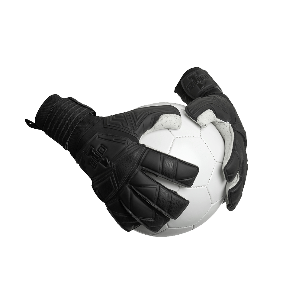 The One Glove Invictus Stealth Goalkeeper Glove