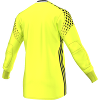 adidas Onore 16 Goalkeeper Jersey Back