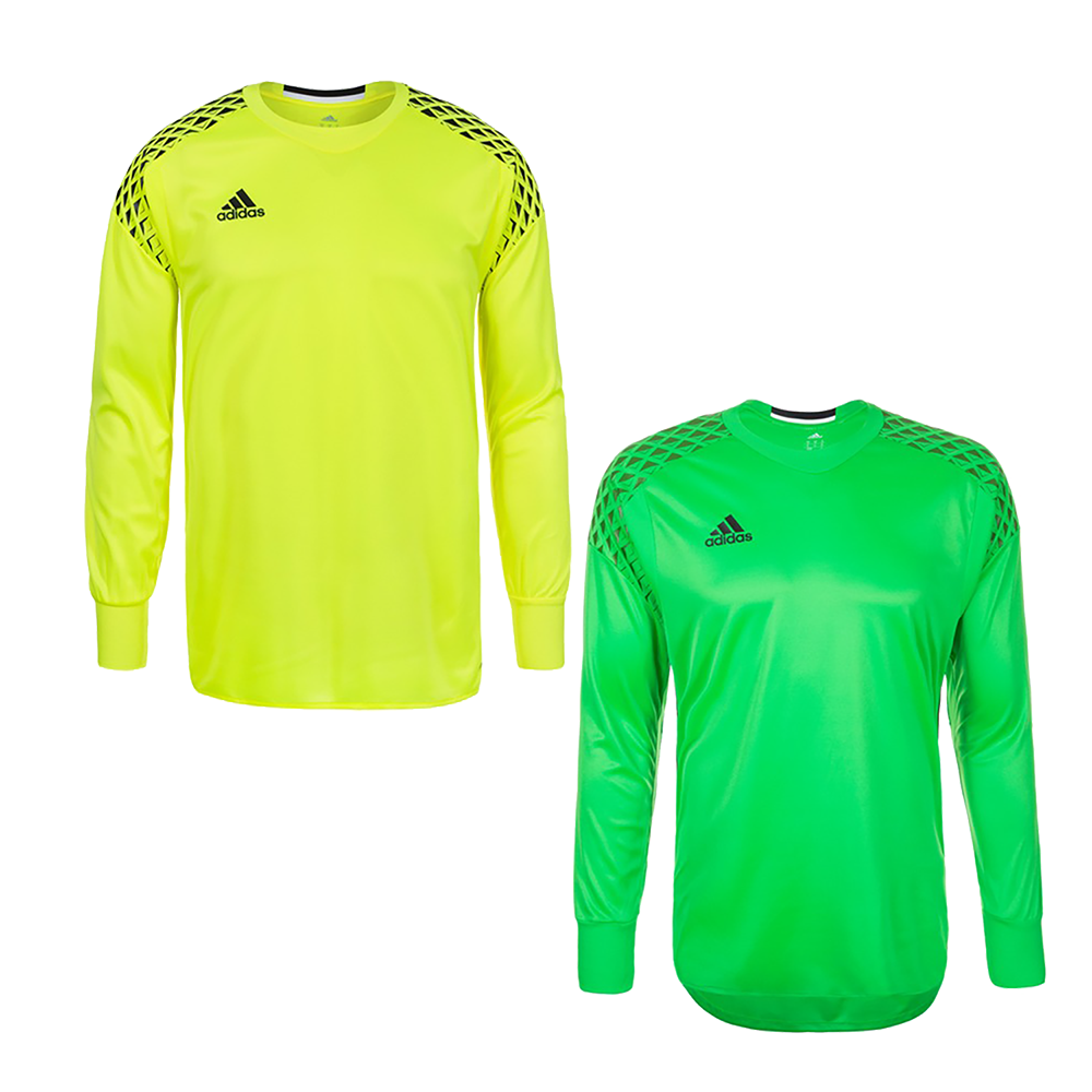adidas Onore 16 Goalkeeper Jersey Both Colors