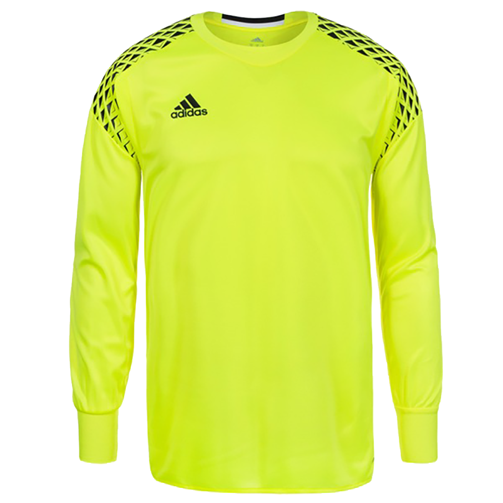 adidas Onore Junior in Fluorescent Yellow