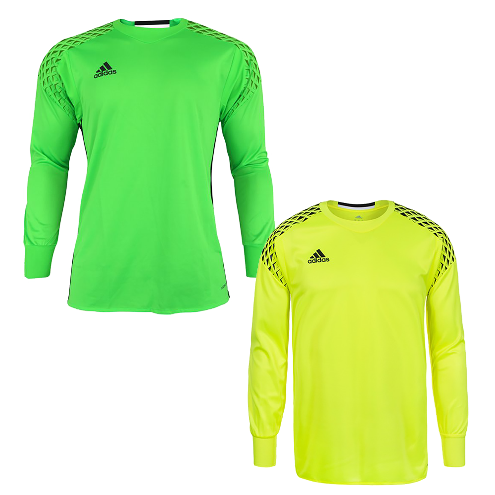 34e95f5fa6b1 adidas Onore 16 Youth Goalkeeper Jersey