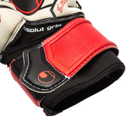 Uhlsport Eliminator Absolutgrip Bionik+ Goalkeeper Glove Wrist