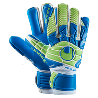 Uhlsport Eliminator Aquasoft HN Windbreaker Goalkeeper Glove