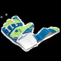 Uhlsport Eliminator Aquasoft HN Windbreaker Goalkeeper Glove Backhand