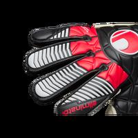 Uhlsport Eliminator Absolutgrip Goalkeeper Gloves Fingers
