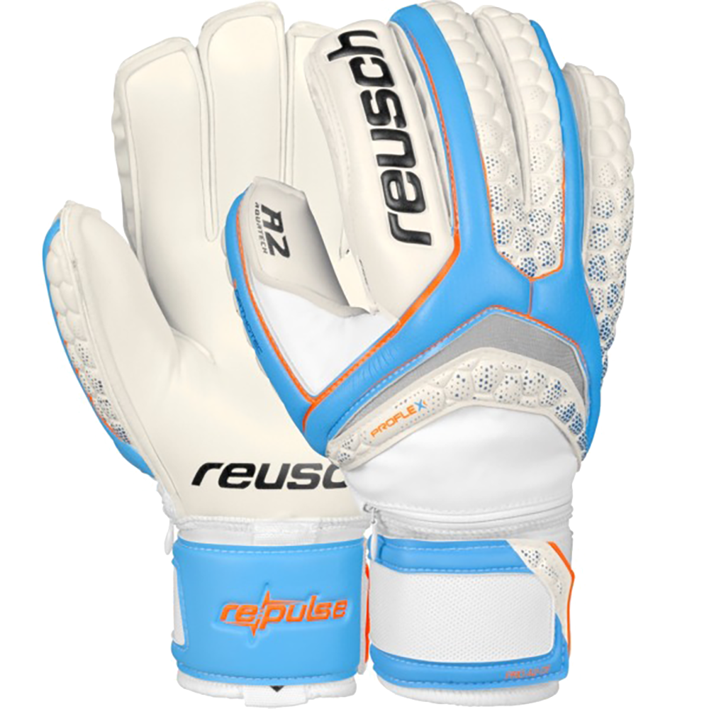 Reusch Pulse Pro A2 Ortho-Tec Goalkeeper Glove