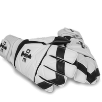 The One Glove Invictus Ice Carbon Goalkeeper Gloves