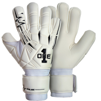 The One Glove Pulse NGT Goalkeeper Glove Pair