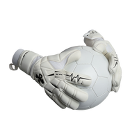 The One Glove Pulse NGT Goalkeeper Glove with Ball