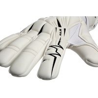 The One Glove Pulse NGT Goalkeeper Glove Fingers