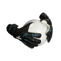 The One Glove Pulse Goalkeeper Gloves with Ball