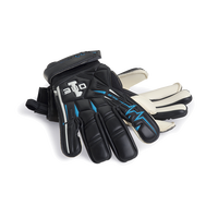 The One Glove Pulse Goalkeeper Gloves Close Up