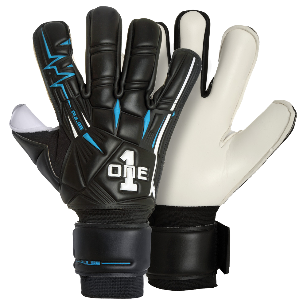 The One Glove Pulse Goalkeeper Gloves
