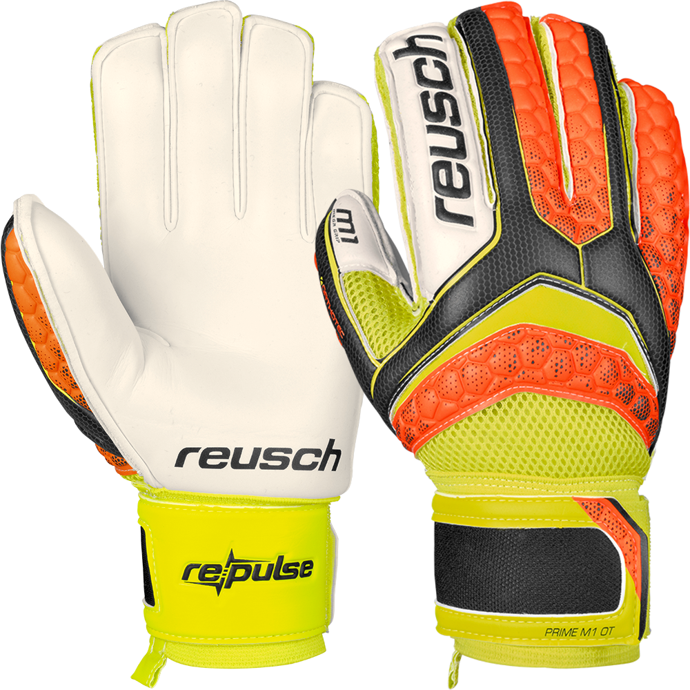 Reusch Pulse Prime M1 Ortho-Tec Goalkeeper Glove