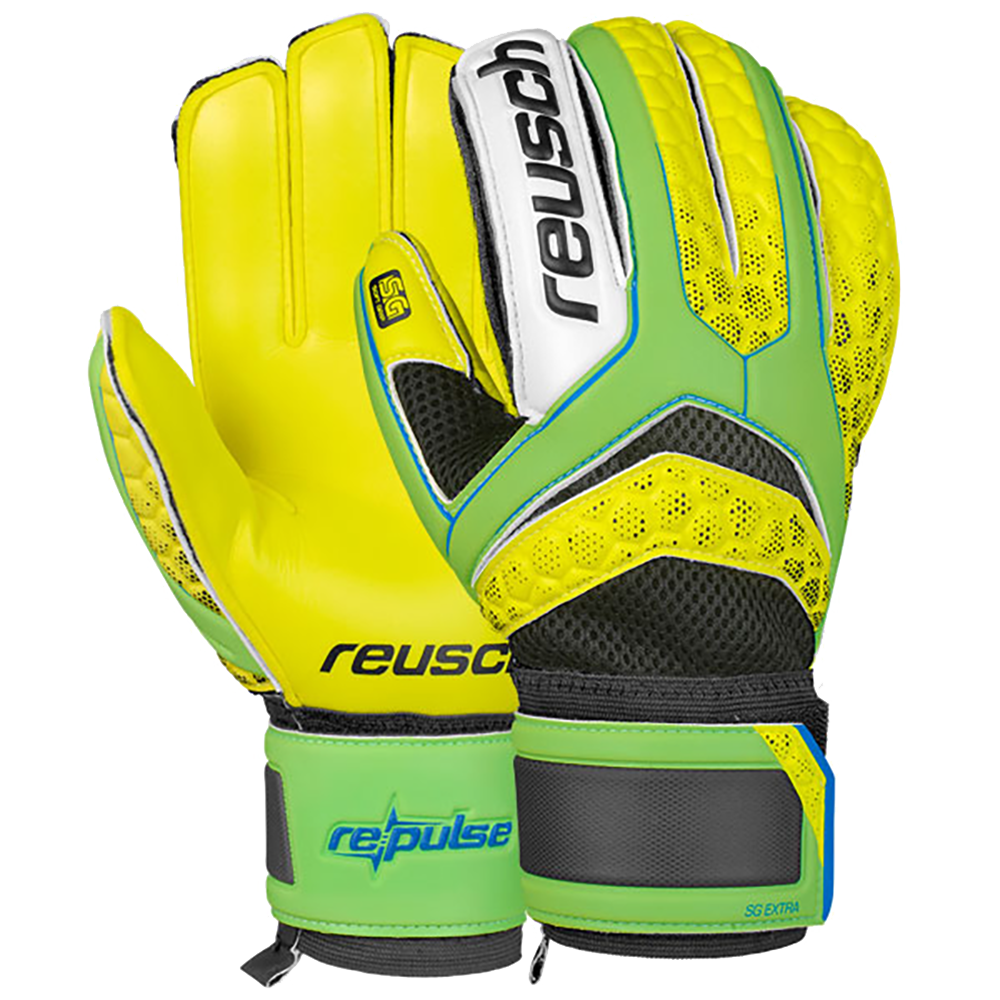 Reusch Pulse SG Extra Goalkeeper Glove