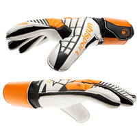 Uhlsport Eliminator Soft SF Goalkeeper Gloves Side View