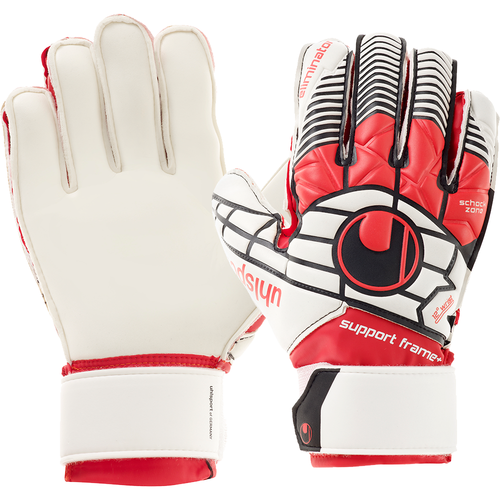 Uhlsport Eliminator Soft SF+ Junior Goalkeeper Glove
