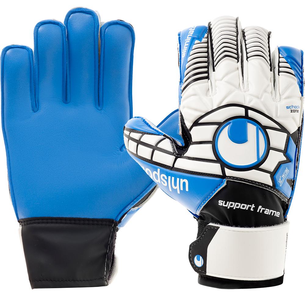 Uhlsport Eliminator Soft SF Junior Goalkeeper Gloves