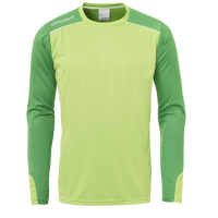 Uhlsport Tower Goalkeeper Jersey Green