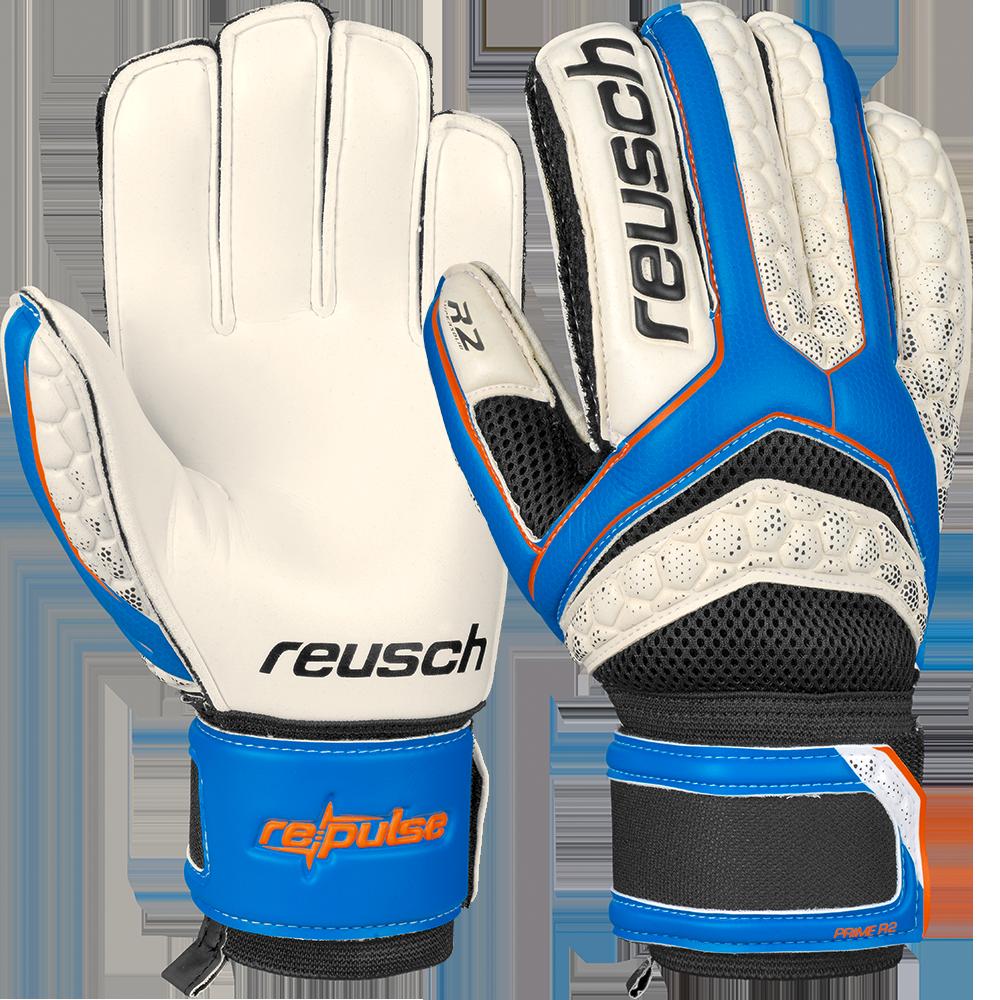 Reusch Pulse Prime R2 Goalkeeper Gloves
