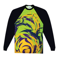 Reusch Perfect Storm Goalkeeper Jersey