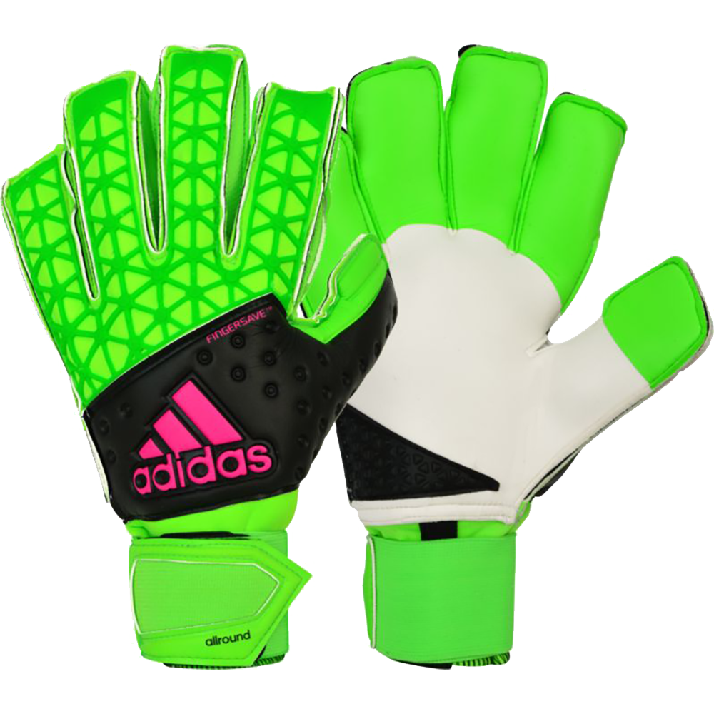 adidas Ace Zones Allround Goalkeeper Gloves