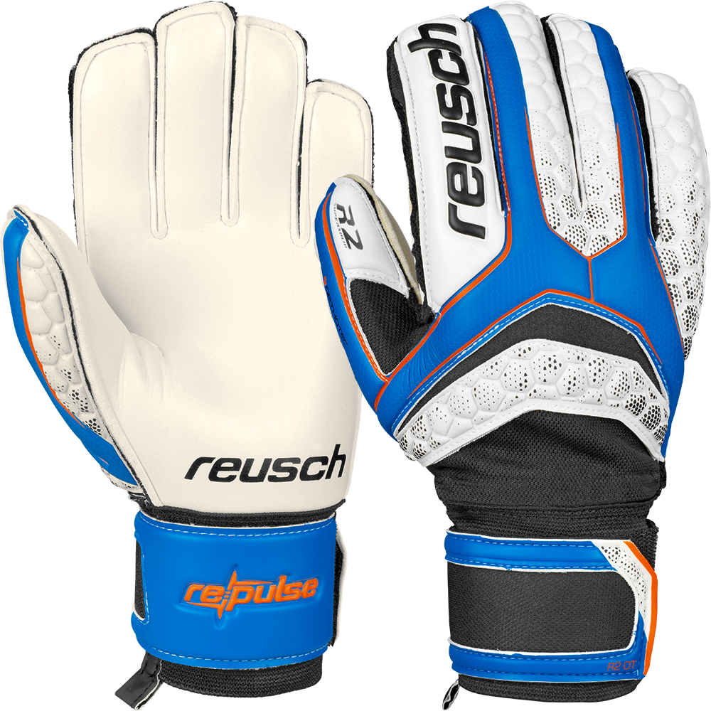 Reusch Pulse R2 Ortho-Tec Goalkeeper Glove