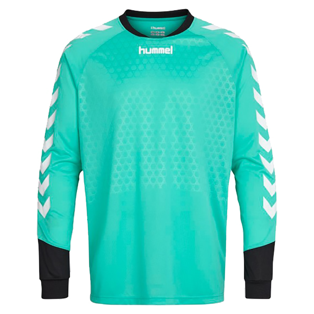 626b8193a7d Hummel Essential Padded Goalkeeper Jersey | Keeperstop