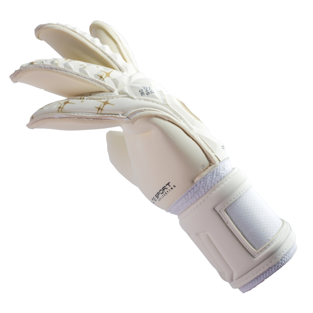 Real white glove fit