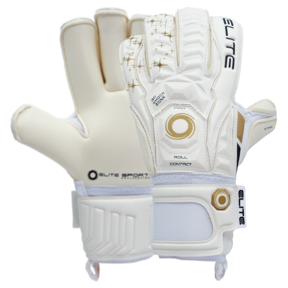 Elite Real Goalkeeper Glove