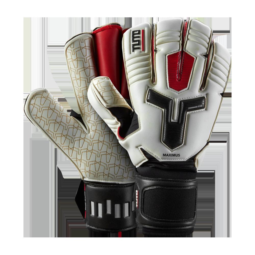 Tuto Maximus Elite RF Goalkeeper Glove