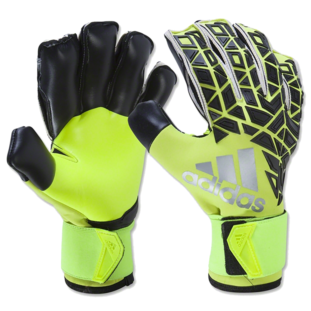 adidas Ace Trans Fingersave Pro Goalkeeper Gloves