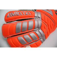 Aviata Light Bright Halcyon V5 Goalkeeper Glove Backhand