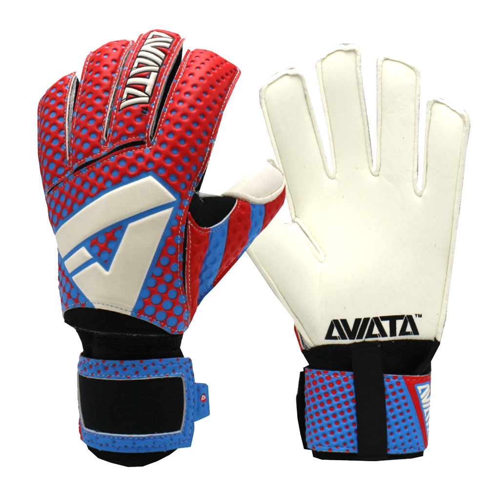 Aviata Viper Flashback Fire and Ice Goalkeeper Glove