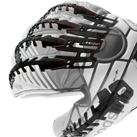 Uhlsport removable finger protection