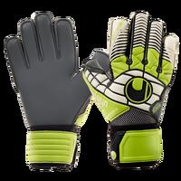 Uhlsport Eliminator Super Graphit Goalkeeper Gloves